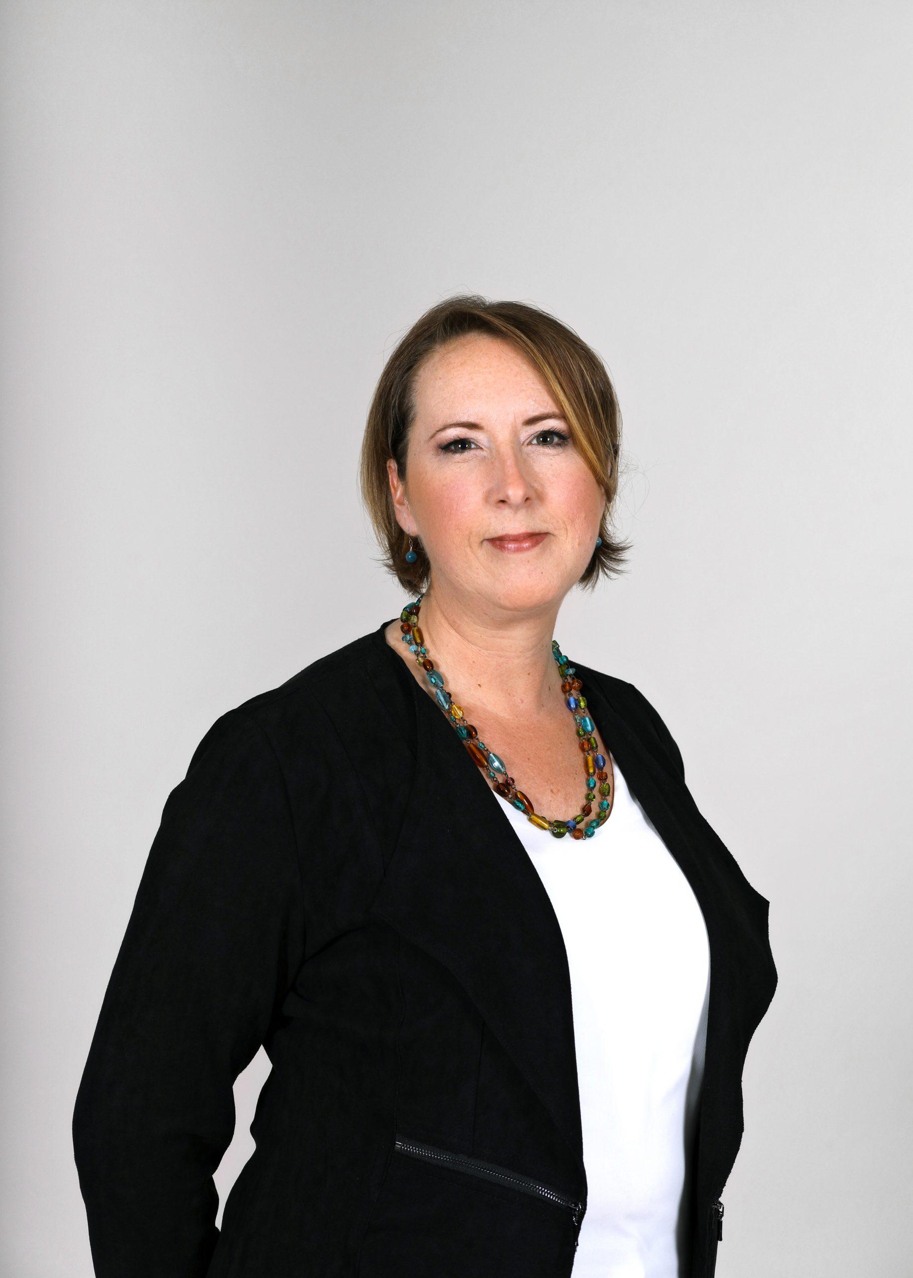 Dr. Rebecca Neuburger-Hees