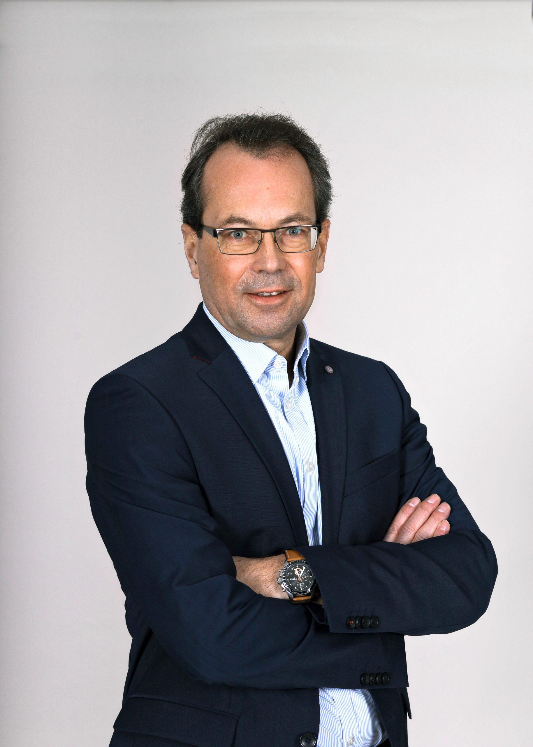 Johannes Weyel