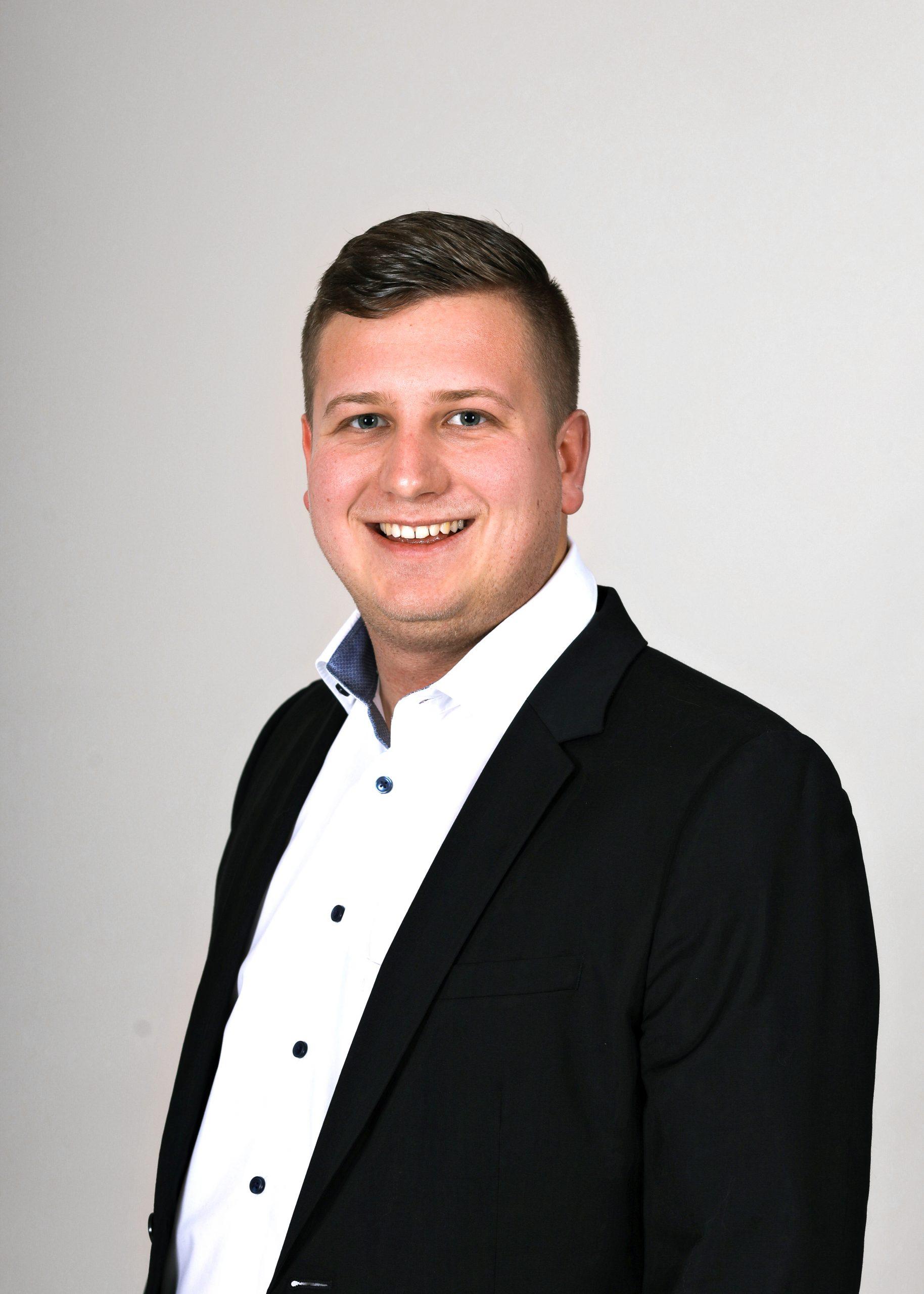 Niklas Debus